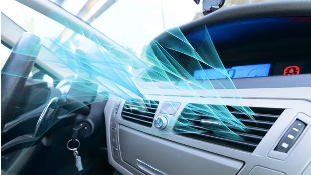 проблемы и поломки автомобильного кондиционера