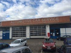 AUTOMOTIVE CAR SERVICE