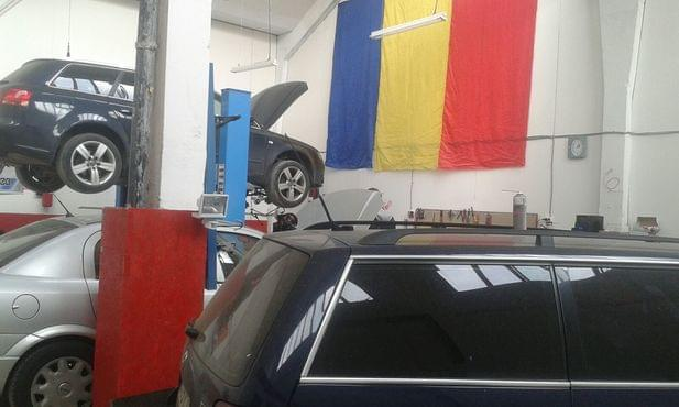 Electric Autocheck - București - Foto 4